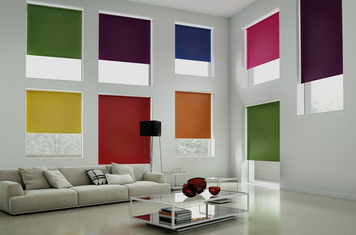 Roller Blinds Buy Quality Window Blinds From The Online
